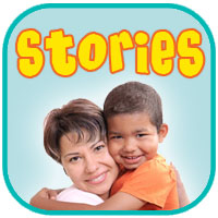 Read Potty Training Success Stories and Share Your Own