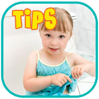 Get Potty Training Tips